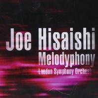 MELODYPHONY: BEST OF JOE HISAISHI