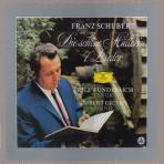 DIE SCHONE MULLERIN/ FRITZ WUNDERLICH [LP]