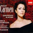 CARMEN/ ALAGNA/ PLASSON