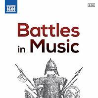 BATTLES IN MUSIC [음악 속의 전투]