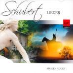 LIEDER/ ARLEEN AUGER, LAMBERT ORKIS
