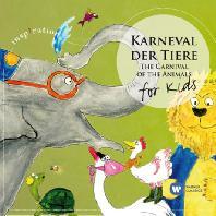 KARNEVAL DER TIERE: FOR KIDS/ ALDO CICCOLINI [INSPIRATION]