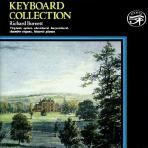 KEYBOARD COLLECITON/ RICHARD BURNETT