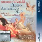 L`ESTRO ARMONICO OP.3 VOL.2 7-12/ OTTAVIO DANTONE [SACD HYBRID]