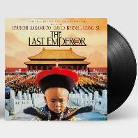 THE LAST EMPEROR [마지막 황제] [180G LP]