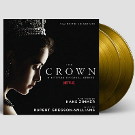 THE CROWN SEASON ONE [더 크라운 시즌 1] [180G GOLD LP]