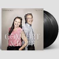 SONGS OF COMFORT AND HOPE [요요 마 & 캐서린 스톳: 위로와 희망의 노래] [180G LP]