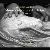 MORTE E SEPOLTURA DI CHRISTO/ FABIO BIONDI [칼다라: 그리스도의 죽음과 매장]