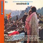WOODSTOCK: MUSIC FROM THE ORIGINAL SOUNDTRACK AND MORE [40TH ANNIVERSATY EDITION]