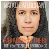 PARADISE IS THERE: THE NEW TIGERLILY RECORDINGS [CD+DVD] [DELUXE]