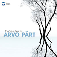 THE VERY BEST OF ARVO PART [아르보 패르트: 베스트]