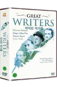 히스토리채널: 위대한 작가들 [GREAT WRITERS]