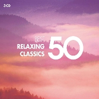 BEST RELAXING CLASSICS 50 [편안한 클래식 베스트 50]
