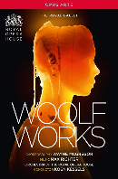 WOOLF WORKS/ WAYNE MCGREGOR [막스 리히터 & 웨인 맥그리거: 발레 <울프 워크스>   로열 발레단]