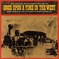 ONCE UPON A TIME IN THE WEST [원스 어폰 어 타임 인 웨스트]