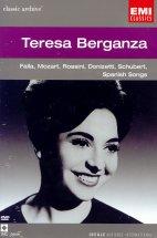SPANISH SONGS/ TERESA BERGANZA