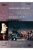 ROMEO & JULIET/ RUDOLF NUREYEV [프로코피에프: 로미오와 줄리엣 - 루돌프 누레예프 안무] [발레 다큐멘터리]