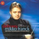 ORCHESTRAL WORKS/ MIKKO FRANCK