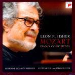 PIANO CONCERTOS/ LEON FLEISHER