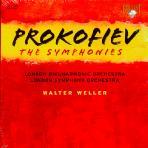 THE SYMPHONIES/ WALTER WELLER