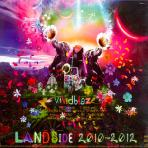 LAND SIDE 2010-2012+SPACE SIDE 2012-2030 [KOREAN SPECIAL PACKAGE]