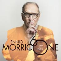 60 YEARS OF MUSIC [엔니오 모리꼬네 60: 베스트]
