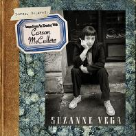 LOVER, BELOVED: SONGS FROM AN EVENING WITH CARSON MCCULLERS [DIGIPACK]