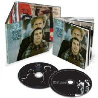 BRIDGE OVER TROUBLED WATER [40TH ANNIVERSARY]