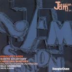STEEPLE CHASE JAM SESSION VOL.21