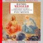 MESSIAH/ BARBARA SCHLICK, PAUL KUENTZ