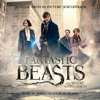 FANTASTIC BEASTS AND WHERE TO FIND THEM [신비한 동물사전]