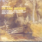 THE SONG OF FRANK BRIDGE/ JANICE WATSON [브릿지: 성악곡집]