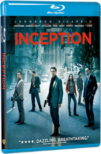 인셉션 [INCEPTION]