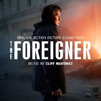 THE FOREIGNER [더 포리너]