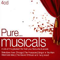 PURE... MUSICALS