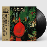 SHAMBARA [CITY POP ON VINYL 2021] [LP] [한정반]