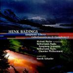 ORCHESTRAL WORKS/ HENRIK SCHAEFER