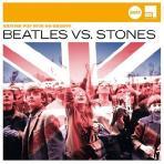 BEATLES VS. STONES: BRITISH POP GO GROOVY [VERVE JAZZCLUB TRENDS]