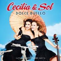 DOLCE DUELLO [체칠리아 바르톨리 & 솔 가베타: 돌체 두엘로] [하드커버 딜럭스 한정반]