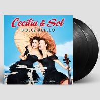 DOLCE DUELLO [체칠리아 바르톨리 & 솔 가베타: 돌체 두엘로] [180G LP]
