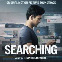 SEARCHING: MUSIC BY TORIN BORROWDALE [서치]