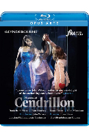 CENDRILLON/ JOHN WILSON [마스네: 샹드리용(신데렐라) - 존 윌슨] [한글자막]