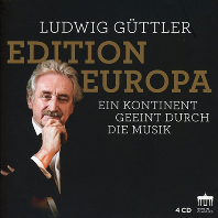 EDITION EUROPA: A CONTINENT UNITED BY MUSIC [루트비히 귀틀러: 유럽 에디션 - 베스트]