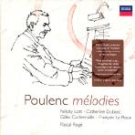MELODIES/ PASCAL ROGE
