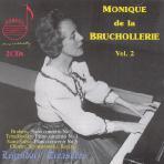 MONIQUE DE LA BRUCHOLLERIE VOL.2 [모니크 드 라 브루쇼이에리 2]