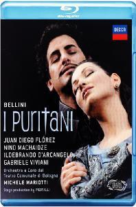 I PURITANI/ JUAN DIEGO FLOREZ, MICHELE MARIOTTI [벨리니: 청교도 - 후안 디에고 플로레즈]