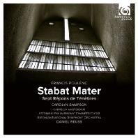 STABAT MATER/ DANIEL REUSS