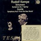 SYMPHONY NO.1,9/ RUDOLF KEMPE
