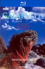 갈라파고스: BBC 다큐멘터리 [12년 6월 이엔이미디어 할인행사]