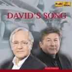 DAVID`S SONG/ DAVID GERINGAS